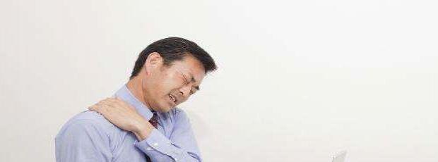 肩周炎在年轻人身上表现得越来越明显