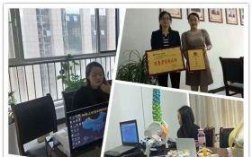 广西省级代理商杨总成功签约上古堂